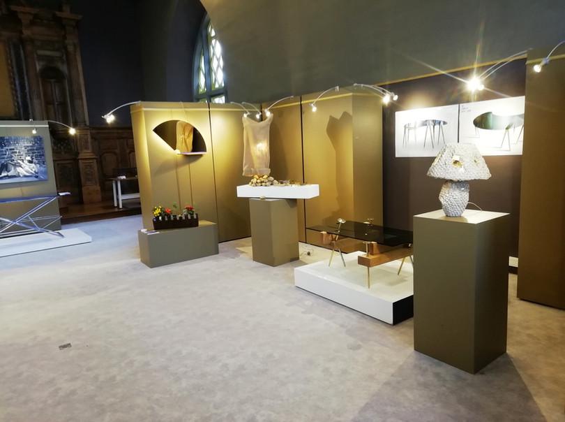 "Exposition ""Design Hybride"" | exhibition ""Hybrid design"""