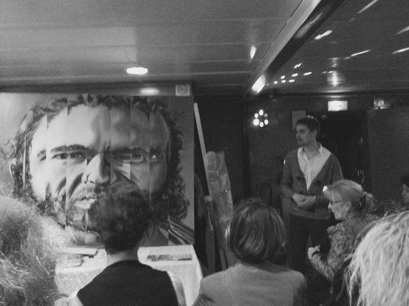 Prix jeune artist   Young artist award