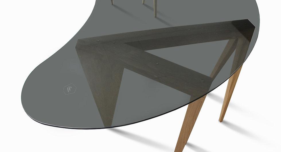 Miroir truelle Le Design Français
