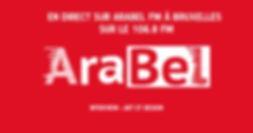 190410 - visuel arabel pour Fb , Insta -