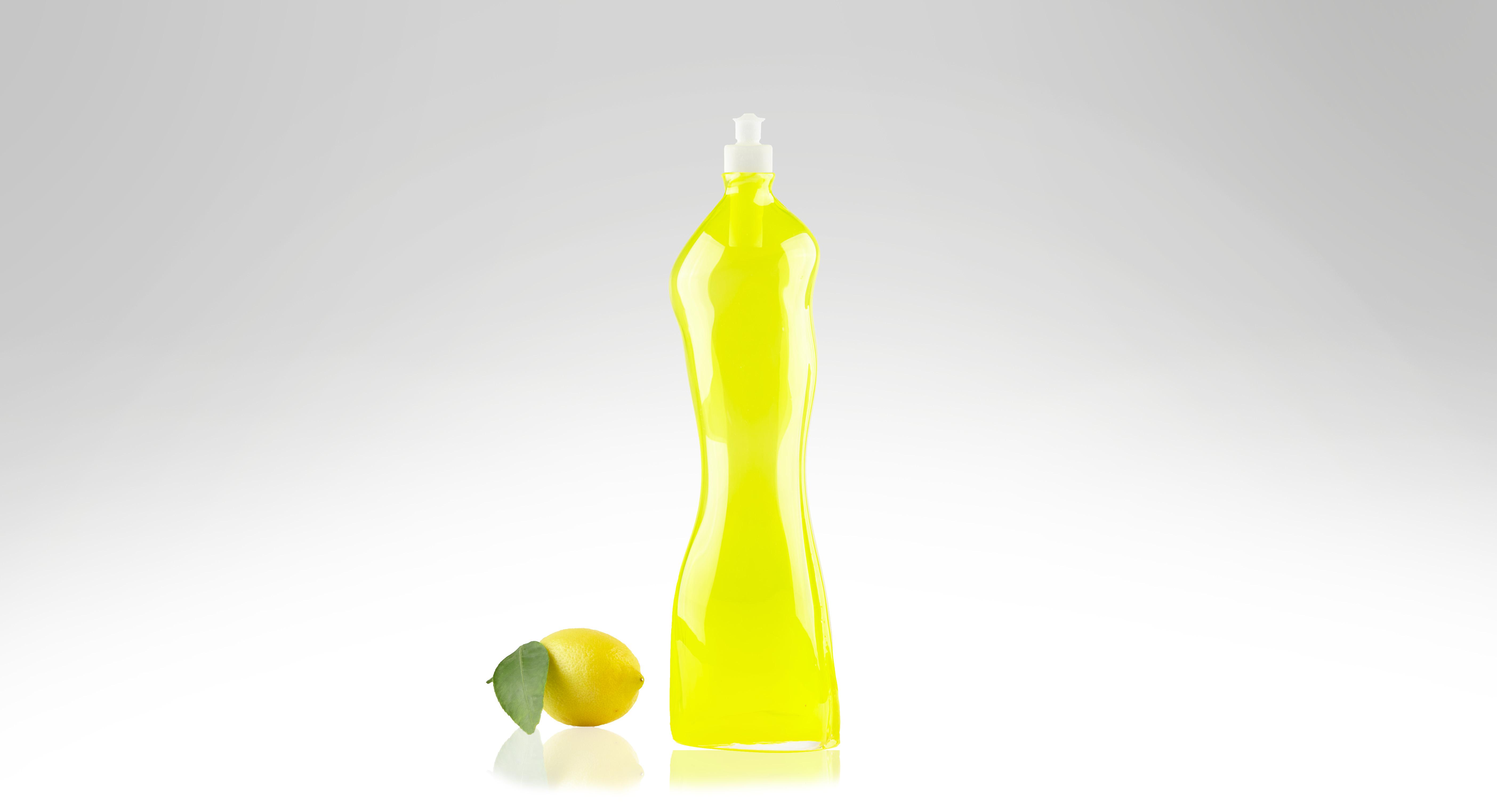 Senteur citron