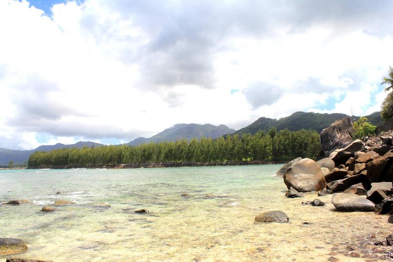 Soleil island