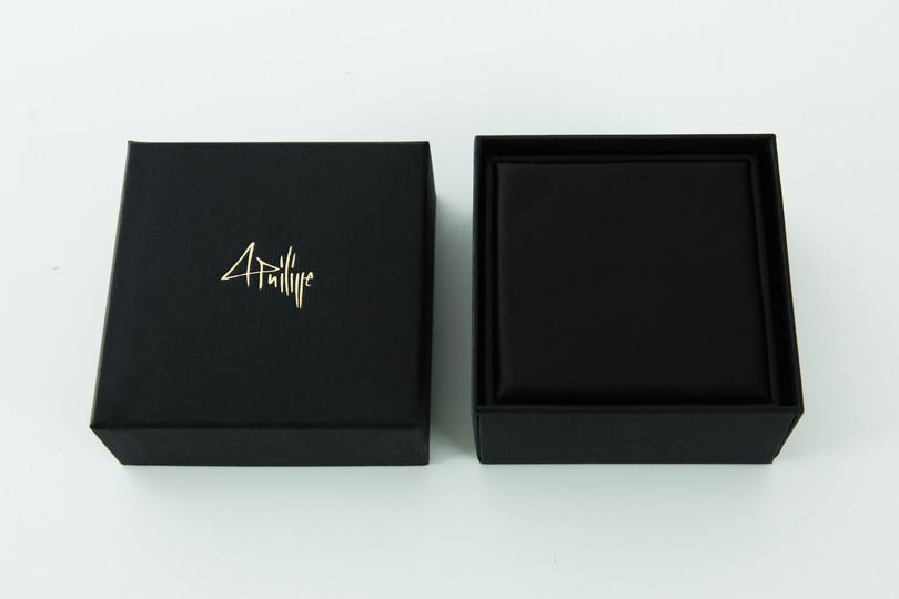 La boite et l'écrin | Box and case