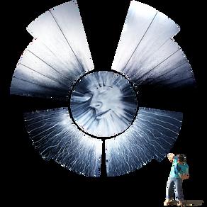 Solaris (5.5 m x 5.5 m)
