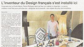 Ouest France | 2018