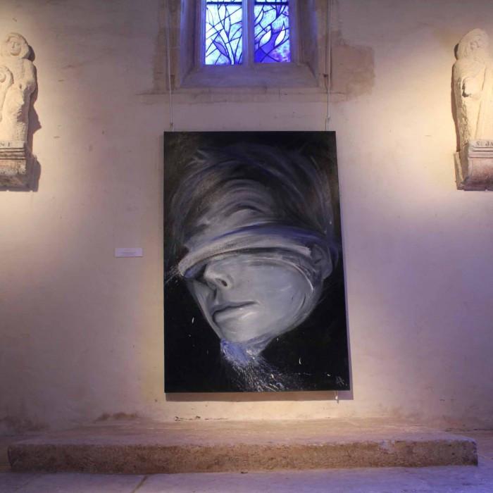 """Exposition - """" Résurrection """""""