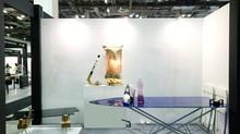 La foire internationale de mobilier de Singapour (9 - 12 mars 2019)