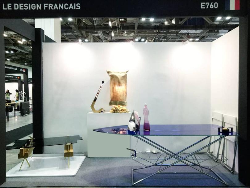 Stand Le Design Français