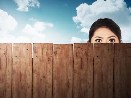 Understanding Boundaries & Why We Need Them