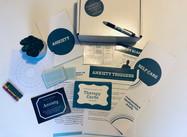 Anxiety Toolkit 2.0