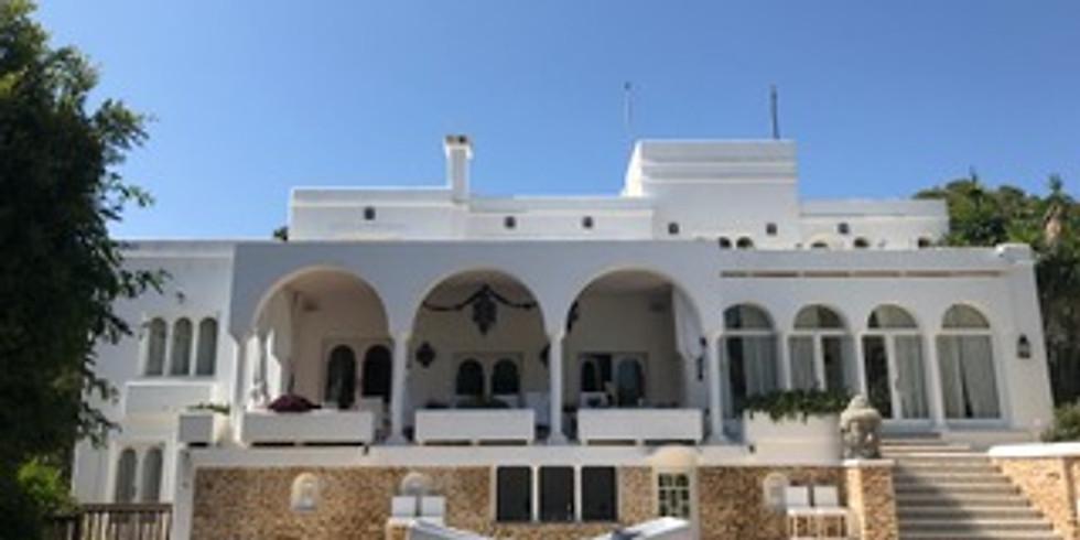 The October Ibiza Retreat