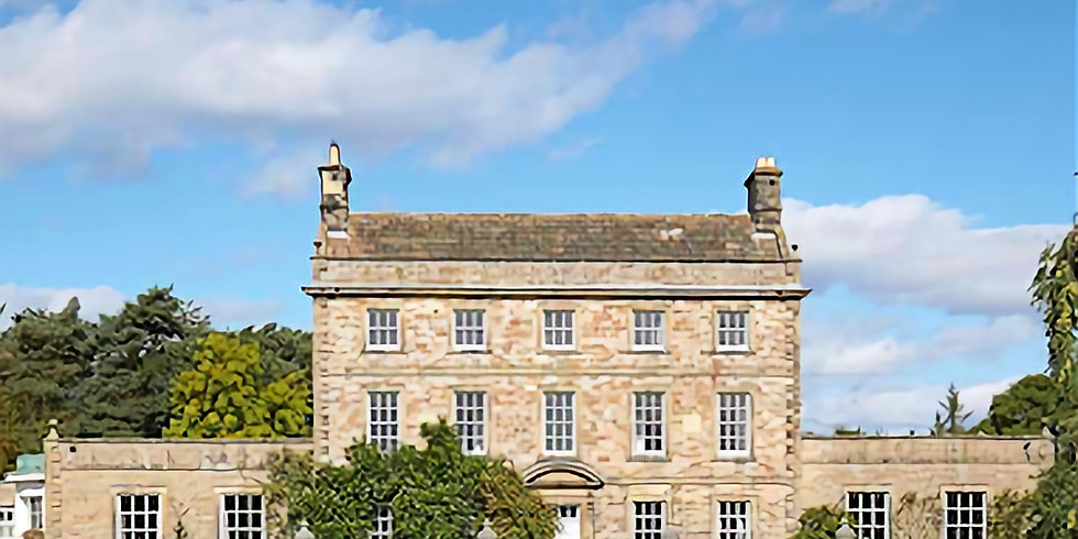 The October Retreat - Yorkshire