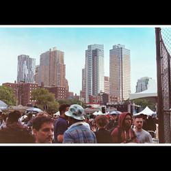 #Brooklyn #Newyork #Afropunk #Filmphotography