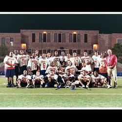 #Tbt #Msulax #morganstatelax #MORGANSTATEU #morganstatebears Back in 2008 when they didn't even let