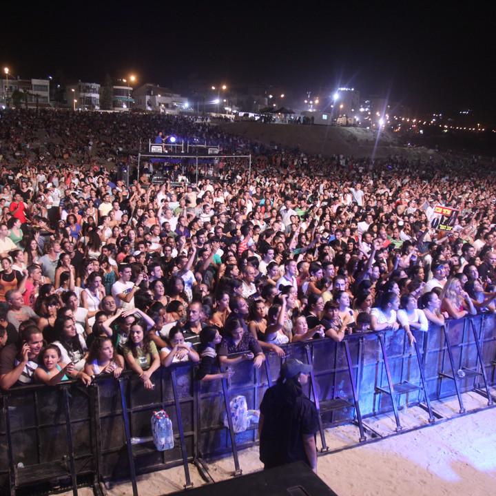 פסטיבל חלון לים התיכון