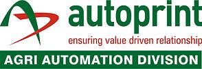 Autoprint Agri Logo