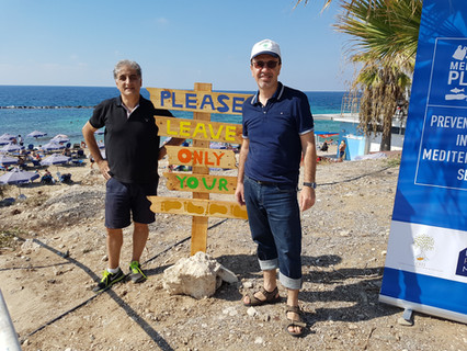 Cyprus Association for Sustainable Tourism (CSTI)