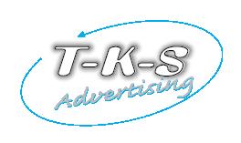 TKS Advertising Logo