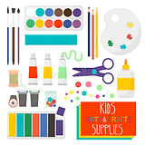 art-crafts-items-kids-creativity-set-art