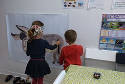 Ateliers et stages enfants