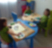 L'Atelier d'Anglais - English Nursery