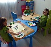 L'Atelier d'Anglais - English Nursery