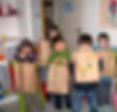 L'Atelier d'Anglais - Ateliers et Stages Enfants