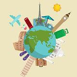 travel-around-world-poster-tourism-and-v