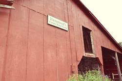 Hammonds' Farm