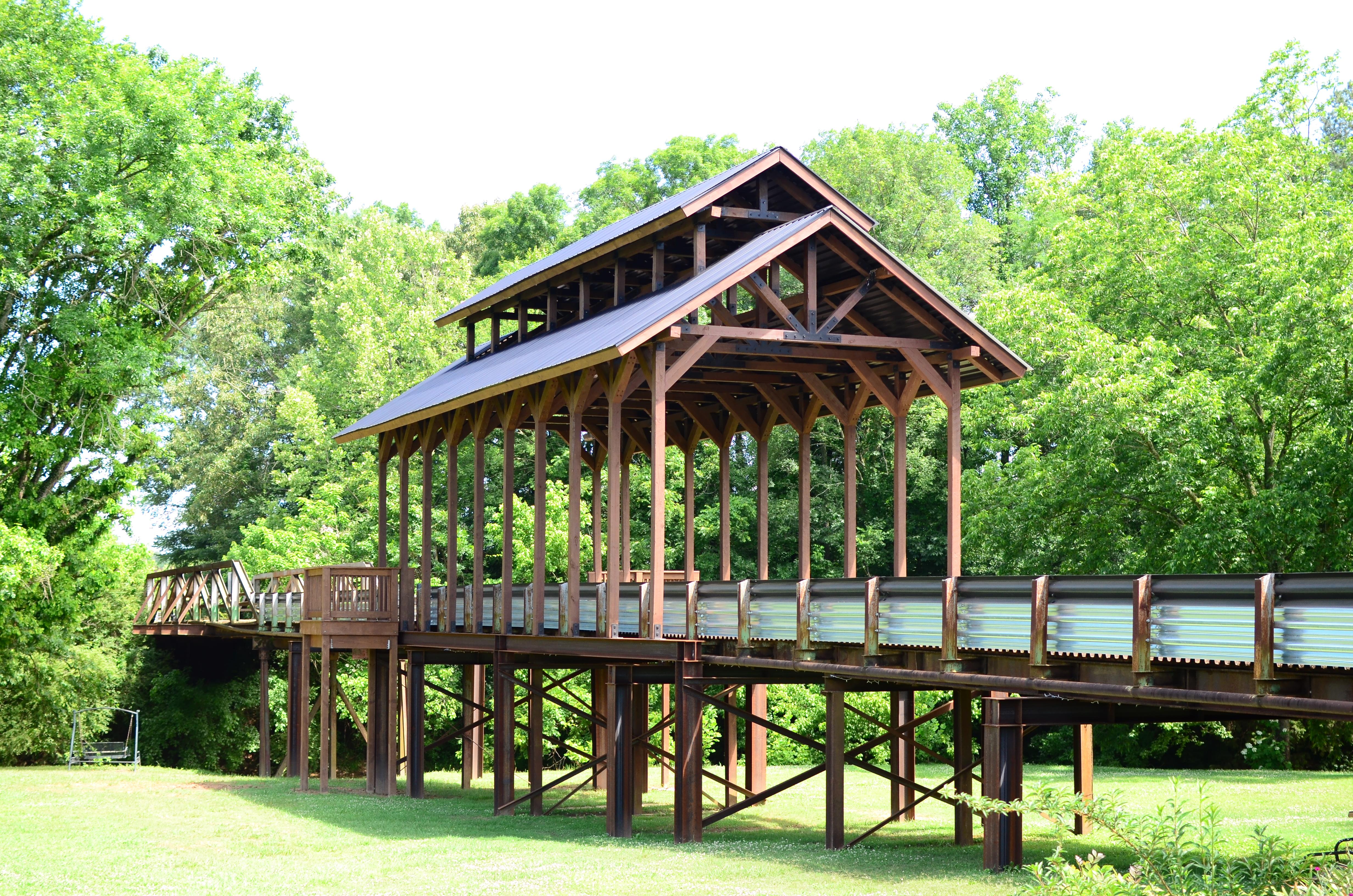 Hammonds' Bridge