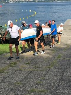 Ruder-Wander-Fahrt 2019