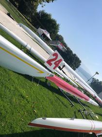Regatta Sempach 2019 - Trainingsgruppe 1
