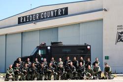 SWAT Team Photo