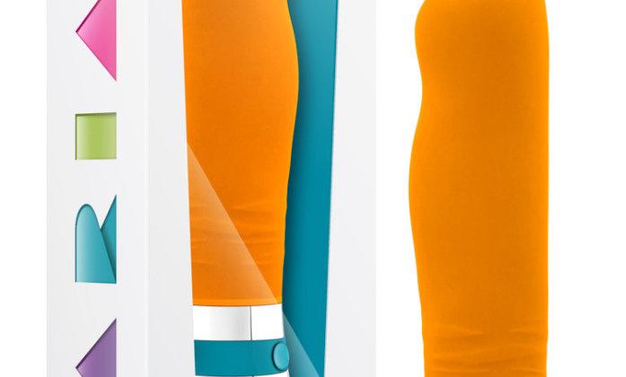 Aria Lucent - Tangerine