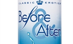 Before After Toy Cleaner 8 Oz