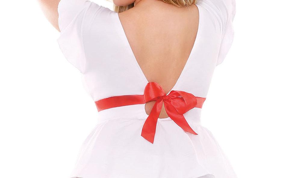 Bedside Nurse Costume Set - 1x2x