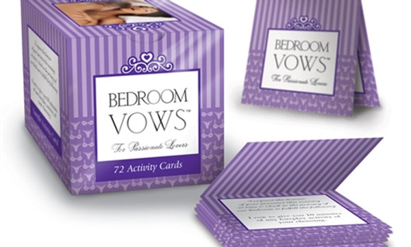 Bedroom Vows