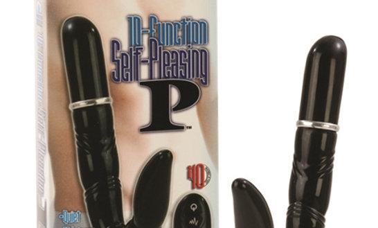 10 Function Self Pleasing P