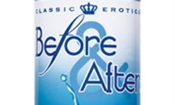 Before and After Anti- Bacterial Toy Cleaner 4 Oz