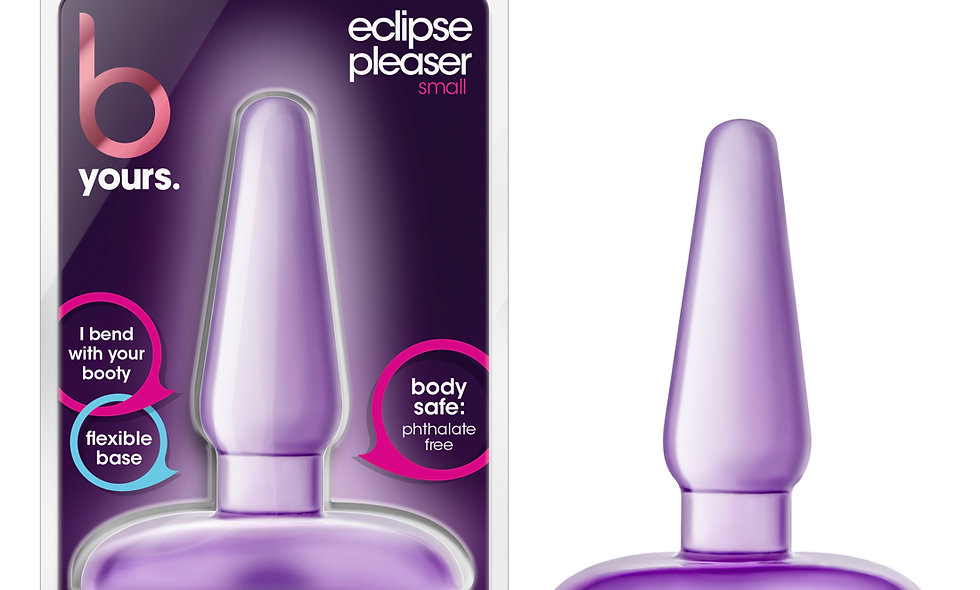 B Yours Eclipse Pleaser - Small - Purple