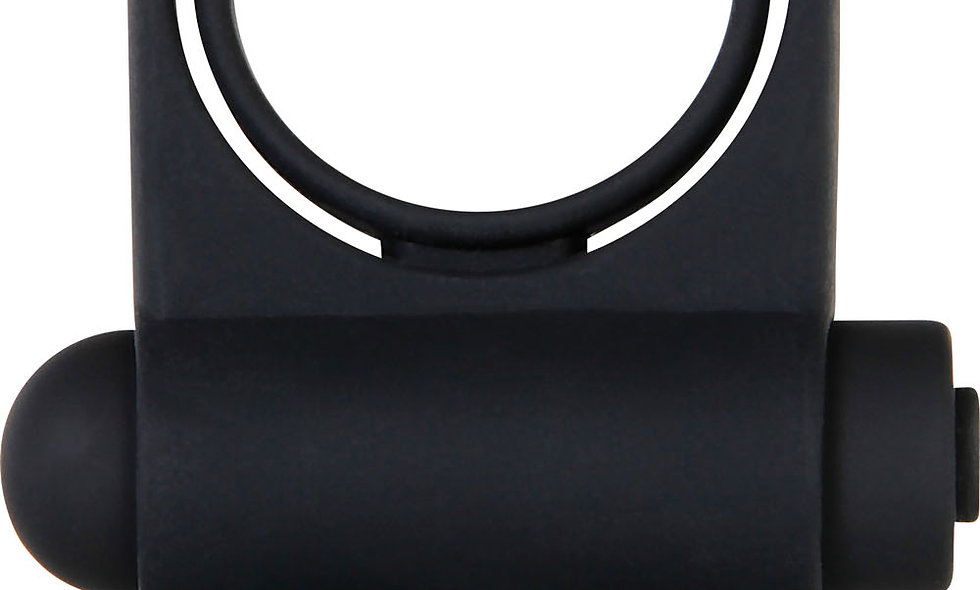 Bell Ringer Rechargeable Cock Ring