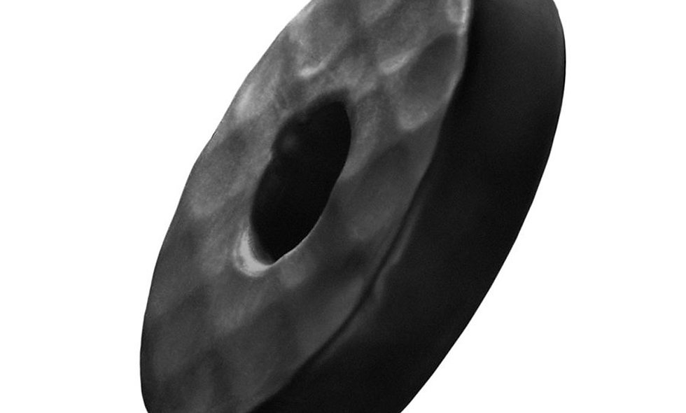 Additional Cushion for the Bumper - Black