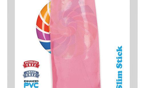 8 Inch Slim Stick - Cherry Ice