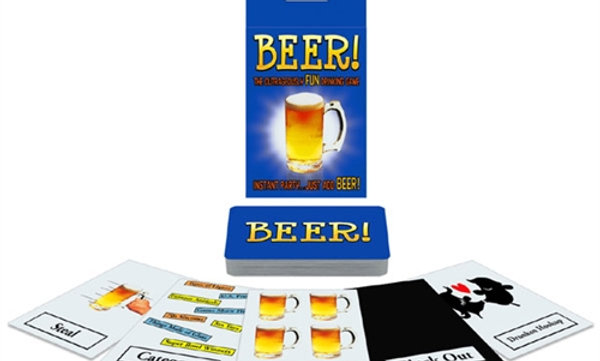 Beer! - Card Game
