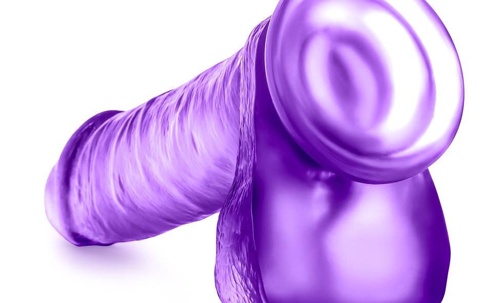 B Yours Sweet N Hard 2 - Purple