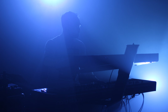 David (keyboards)  David (claviers)