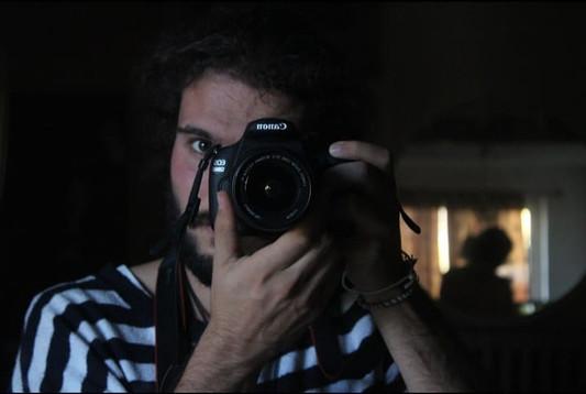 Thibaud Dechance (Imago team), who took those nice pictures  Thibaud Dechance (équipe d'Imago), l'auteur de ces belles photos