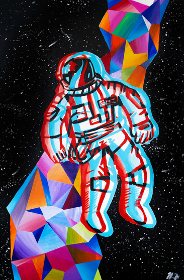 The Last Man in Space