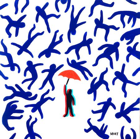 It's Raining Outside Everyday