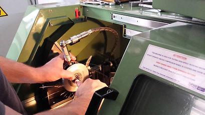 Workshop Vancouver Maintenance Service
